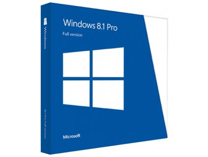 Windows 8.1 Professional ESD